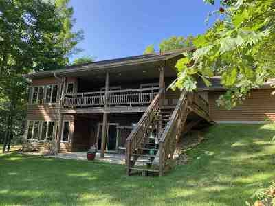 Oconto County Single Family Home Active-No Offer: 17644 Red Maple