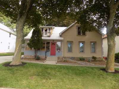 Kaukauna Multi Family Home Active-No Offer: 108 W 6th