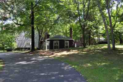 Crivitz Single Family Home Active-No Offer: W9203 Retcof Lake