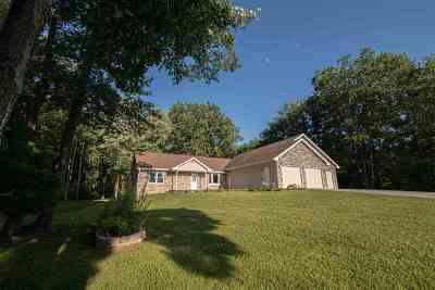 Sobieski Single Family Home Active-Offer No Bump: 432 N Pine
