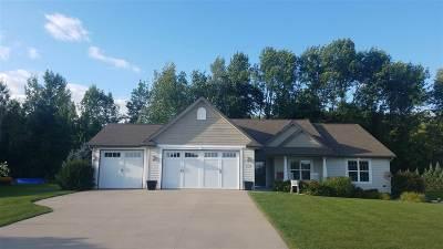 Greenville Single Family Home Active-Offer No Bump: W7246 Dover