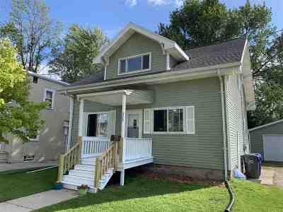 Kaukauna Single Family Home Active-Offer No Bump: 335 Taylor