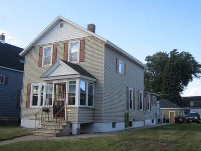 Marinette Single Family Home Active-No Offer: 920 Carney