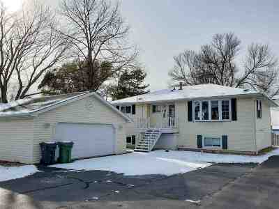 Kimberly Single Family Home Active-No Offer: 812 S Railroad