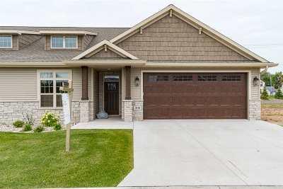 Kimberly Single Family Home Active-No Offer: 208 Smithfield