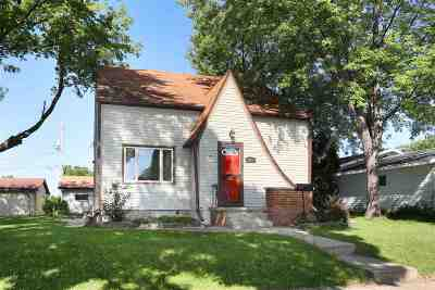 Kimberly Single Family Home Active-Offer No Bump: 240 S Sidney