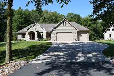 Howard, Suamico Single Family Home Active-Offer No Bump: 2503 Wilding