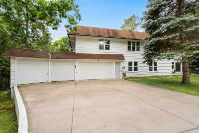 Brown County Multi Family Home Active-No Offer: 418 S Olden Glen