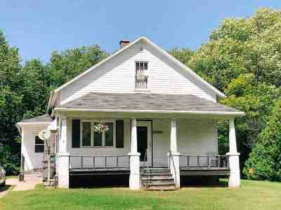 Pulaski WI Single Family Home Active-Offer No Bump: $69,900