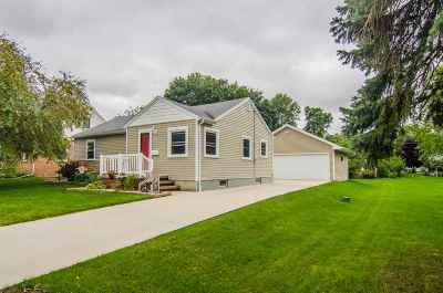 Kimberly Single Family Home Active-Offer No Bump: 238 S Lincoln
