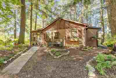 Townsend WI Single Family Home Active-Offer No Bump-Show: $259,900
