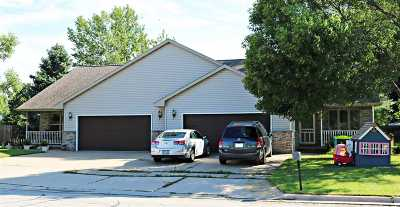 Brown County Multi Family Home Active-Offer No Bump: 444 Clay