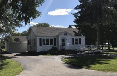 Single Family Home Active-Offer No Bump: 951 Oconto