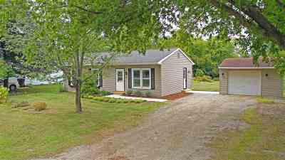 Waupaca Single Family Home Active-Offer No Bump-Show: 815 Parkview