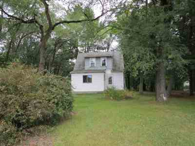 Waupaca Single Family Home Active-Offer No Bump: 1203 Wells