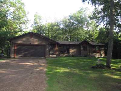 Single Family Home Active-No Offer: W2037 Blue Heron