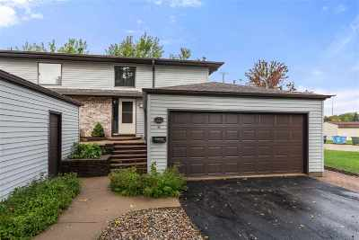 Kimberly Condo/Townhouse Active-No Offer: 214 Parkside #H