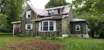 Oneida Single Family Home Active-No Offer: W314 King