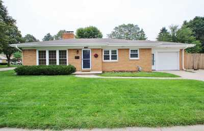Green Bay Single Family Home Active-Offer No Bump: 1352 Reed