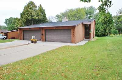 Green Bay Multi Family Home Active-Offer No Bump: 1480 Liberty