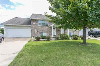 Brown County Multi Family Home Active-Offer No Bump: 191 East River