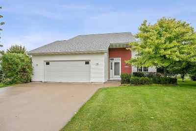 Greenville Single Family Home Active-No Offer: N1664 Medina