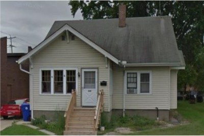 Green Bay Multi Family Home Active-Offer No Bump: 710 Pine