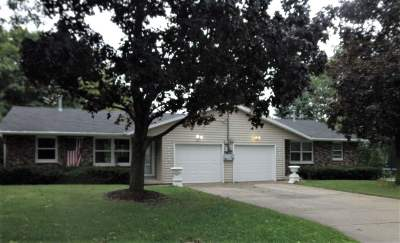 Brown County Multi Family Home Active-No Offer: 110 Alpine