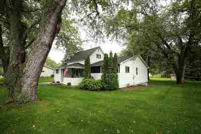 Oconto County Single Family Home Active-No Offer: 220 Columbia