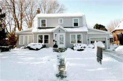 Madison WI Single Family Home Sold: $450,000