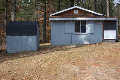 Friendship Single Family Home For Sale: 2065 Maple St