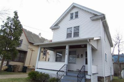Madison WI Multi Family Home For Sale: $145,900