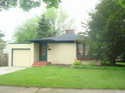 Madison WI Single Family Home Sold: $209,900