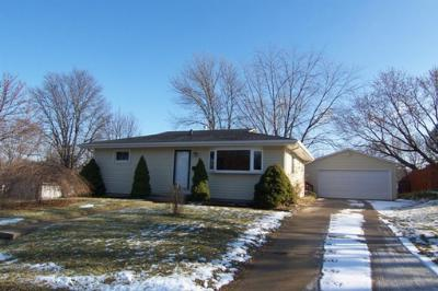 Madison WI Single Family Home For Sale: $139,900