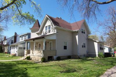 Madison WI Multi Family Home For Sale: $129,900