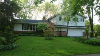 Madison WI Single Family Home Sold: $213,900