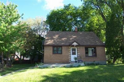 Madison WI Multi Family Home For Sale: $79,900
