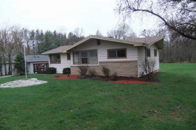Fitchburg WI Single Family Home Sold: $179,800