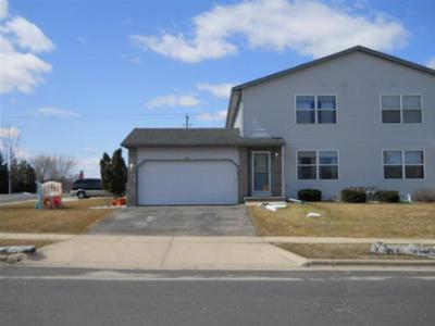 Cottage Grove WI Condo/Townhouse Sold: $131,500