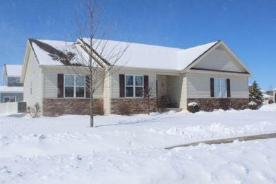 Verona WI Single Family Home Sold: $269,900