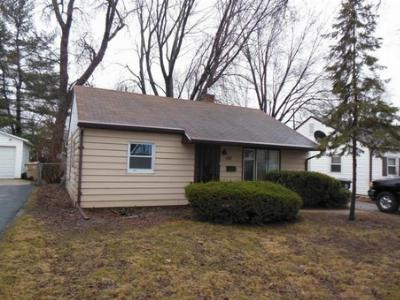 Madison WI Single Family Home For Sale: $59,900