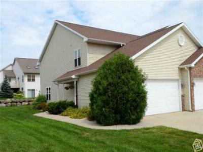 Sun Prairie WI Condo/Townhouse Sold: $149,900