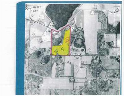 Residential Lots & Land Sold: Hope Lake Rd