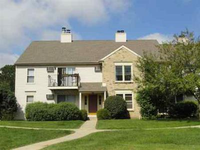 Madison WI Condo/Townhouse Sold: $77,500