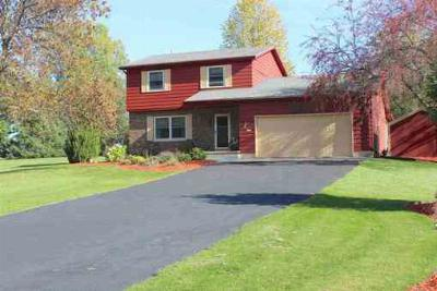 Stoughton WI Single Family Home SOLD: $219,900