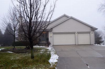 Sun Prairie WI Single Family Home Sold: $299,900