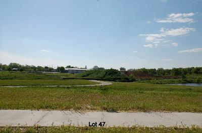 Marshall Residential Lots & Land For Sale: 879 Goldfinch Ln