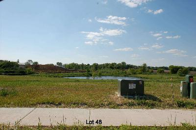 Marshall Residential Lots & Land For Sale: 873 Goldfinch Ln