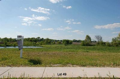 Marshall Residential Lots & Land For Sale: 867 Goldfinch Ln