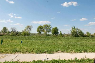 Marshall Residential Lots & Land For Sale: 855 Goldfinch Ln